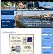 Earl Blumenauer for Congress
