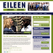 Eileen Brady for Mayor