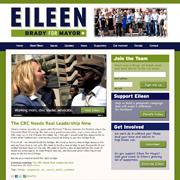 Eileen Brady for Mayor