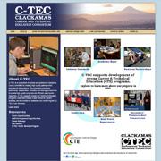 Clackamas Career and Technical Education Consortium