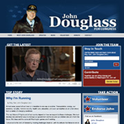 John Douglass for Congress