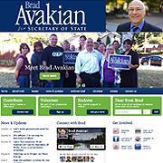 Brad Avakian for Secretary of State
