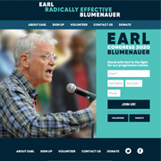 Earl Blumenauer for Congress