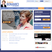 Suzanne Bonamici for Congress
