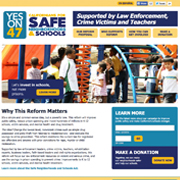 Californians for Safe Neighborhoods and Schools)