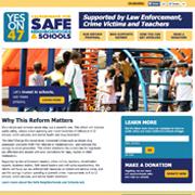 Californians for Safe Neighborhoods and Schools (California))