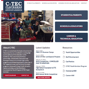 Clackamas Career and Technical Education Consortium