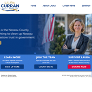 Laura Curran for County Executive