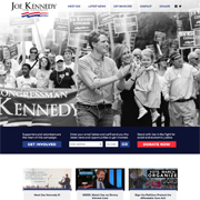 Joe Kennedy III for Congress (Massachusetts)