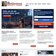Jim McGovern for Congress