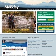 Jeff Merkley for U.S. Senate