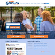Perry Gershon for Congress