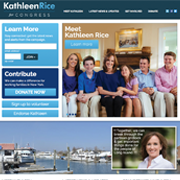 Kathleen Rice for Congress (New York)