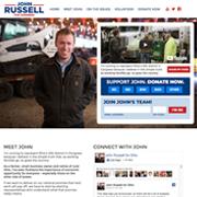 John Russell for Congress