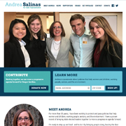 Andrea Salinas for State Representative