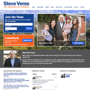 Steve Veres for City Council