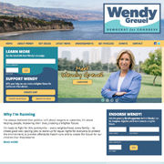 Wendy Greuel for Congress