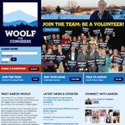 Aaron Woolf for Congress (New York)
