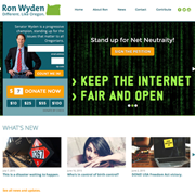 Ron Wyden for U.S. Senate