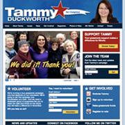 Tammy Duckworth for Congress
