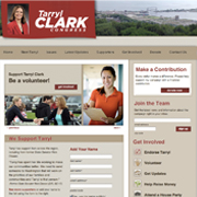 Tarryl Clark for Congress