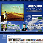 Truth Squad Washington